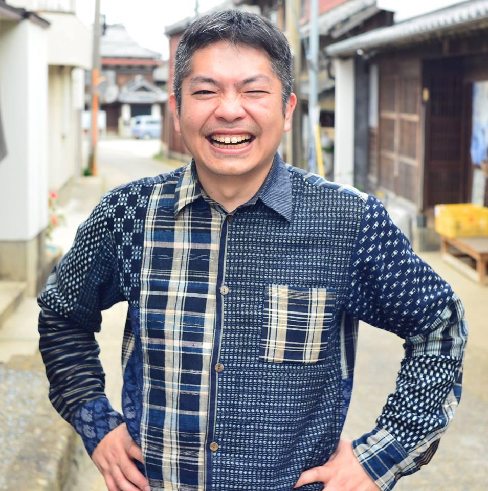 山口さん写真